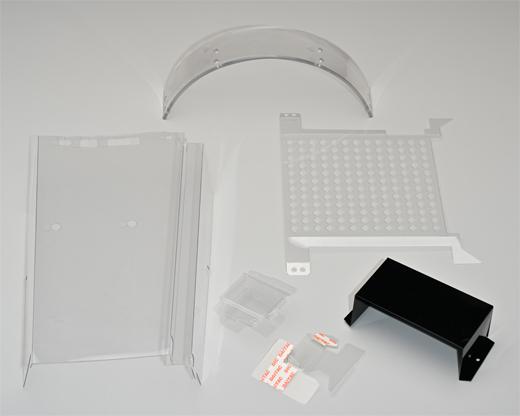 プラスチックフィルム(PET)のアイキャッチ画像