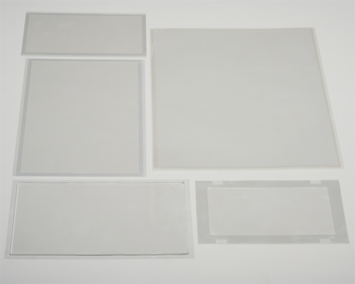 OCA(Optical Clear Adhesive:光学用透明粘着シート)~加工編~